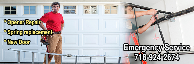 Garage Door Repair Forest Hills, NY | 718-924-2674 | Call Now !!!