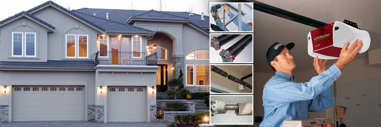 Garage Door Repair Forest Hills | 718-924-2674 | Opener, Springs Replacement